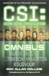 CSI: Omnibus - Max Allan Collins, Jan Mellema, Maaike Bijnsdorp