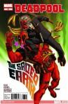 "Deadpool #61 ""Hit Monkey Appearance"" - WAY"