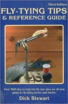 Fly-Tying Tips & Reference Guide - Dick Stewart