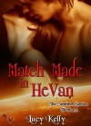 Match Made in HeVan (The Nephilim Book 4.5) - Lucy Kelly
