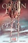 Origin II #1 (of 5) - Kieron Gillen, Adam Kubert