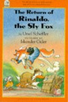 The Return of Rinaldo, the Sly Fox - Ursel Scheffler, Ursel Scheffler, U Scheffler