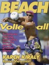 Beach Volleyball - Karch Kiraly, Byron Shewman