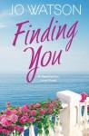 Finding You (Destination Love) - Jo Watson