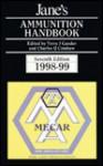 Jane's Ammunition Handbook, 1994-95 - Ian V. Hogg