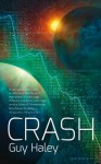 Crash - Guy Haley