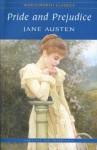 Pride and Prejudice - Ian Littlewood, Hugh Thomson, Jane Austen