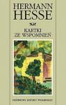 Kartki ze wspomnień - Hermann Hesse