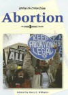 Abortion (Writing the Critical Essay: An Opposing Viewpoints Guide) - Mary E. Williams