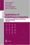 Applications of Evolutionary Computing: EvoWorkshops 2002: EvoCOP, EvoIASP, EvoSTIM/EvoPLAN Kinsale, Ireland, April 3-4, 2002. Proceedings (Lecture Notes in Computer Science) - Stefano Cagnoni, Jens Gottlieb, Emma Hart, Martin Middendorf, Gxfcnther R. Raidl