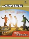 Refuel Study Guide: James - Nelson Impact, Thomas Nelson Publishers