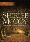 Private Eye Protector (Mills & Boon Love Inspired Suspense) (Heroes for Hire - Book 5) - Shirlee McCoy