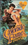 Colorado Flame - Colleen Quinn
