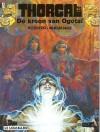 De kroon van Ogotaï (Thorgal, #21) - Grzegorz Rosiński, Jean Van Hamme