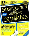SmartSuite for Windows 95 for Dummies - Jan Weingarten, Michael Meadhra