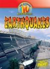 Earthquakes - Anna Prokos