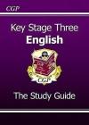English: Key Stage Three: The Study Guide - Richard Parsons