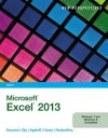 New Perspectives on Microsoft Excel 2013: Brief - Patrick Carey, June Jamrich Parsons, Dan Oja, Roy Ageloff