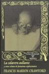 La calavera aullante - F.MARION CRAWFORD