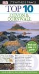Top 10 Devon and Cornwall (EYEWITNESS TOP 10 TRAVEL GUIDE) - Robert Andrews, Plumer, Nigel Hicks