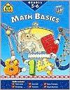 Math Basics (I Know It! Books) - Roberta Bannister, Joan Hoffman, Chris Cook, Louanne Winkler