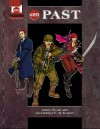 d20 Past (d20 Campaigns: d20 Modern) - James Wyatt, Gwendolyn F.M. Kestrel