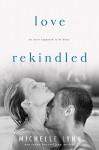 Love Rekindled (Love Surfaced) - Michelle Lynn