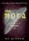 The Mora (Liminality Book 2) - M.R. Graham