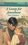 A Lamp for Jonathan - Essie Summers