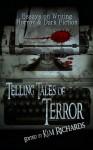 Telling Tales of Terror - Kim Richards