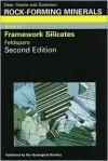 Rock-Forming Minerals, Volume 4A: Framework Silicates - Feldspars - William Alexander Deer, R.A. Howie, J. Zussman