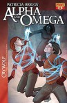 Alpha and Omega: Cry Wolf #7 - David Lawrence, Todd Herman, Patricia Briggs