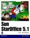 Sun StarOffice 5.1 for Windows - Brian Proffitt