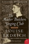 Master Butchers Singing Club-P.S. Series - Louise Erdrich