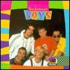 The Backstreet Boys - Paul Joseph, Tamara L. Britton, Lori Kinstad Pupeza