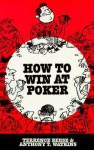 How to Win at Poker - Terence Reese, Anthony T. Watkins