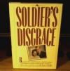 A Soldier's Disgrace - Don J. Snyder, Sandra J. Taylor