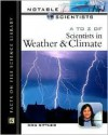 A to Z of Scientists in Weather and Climate - Don Rittner