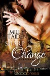 Sharp Change - Milly Taiden