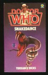 Doctor Who: Snakedance - Terrance Dicks
