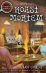 Roast Mortem (Coffeehouse Mystery Series #9) - Cleo Coyle