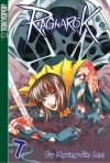Ragnarok, Vol. 7 - Myung-Jin Lee
