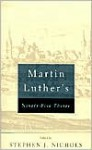 95 Theses - Martin Luther