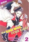 The Devil Does Exist, Volume 2 - Mitsuba Takanashi