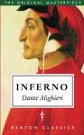 Dante: Inferno - Dante Alighieri