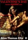 Valentine's Day: Women Against Men - Stories of Revenge - Alice Thomas Ellis, Sylvia Petter