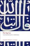 The Qur'an (Oxford World's Classics) - Muhammad Abdel Haleem, Anonymous