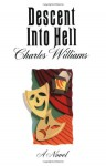 Descent into Hell: A Novel - Charles Williams