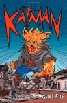 Katman - Kevin C. Pyle