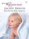 Boardroom Baby Surprise - Jackie Braun